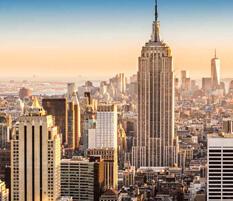 New York – Head Office